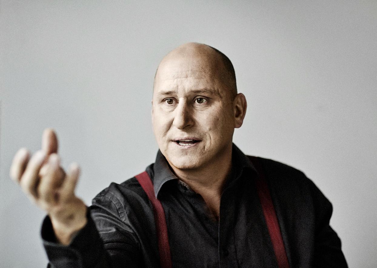 Johan Theodorsson. Foto: Stefan Berg