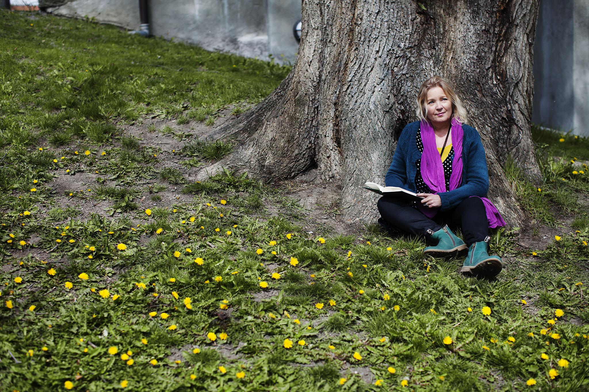 Foto: Ylva Sundgren