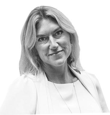 Maria Källson. Foto: Thord Eriksson