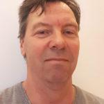 Peter Linde, Blekinge tekniska högskola. Foto: Privat