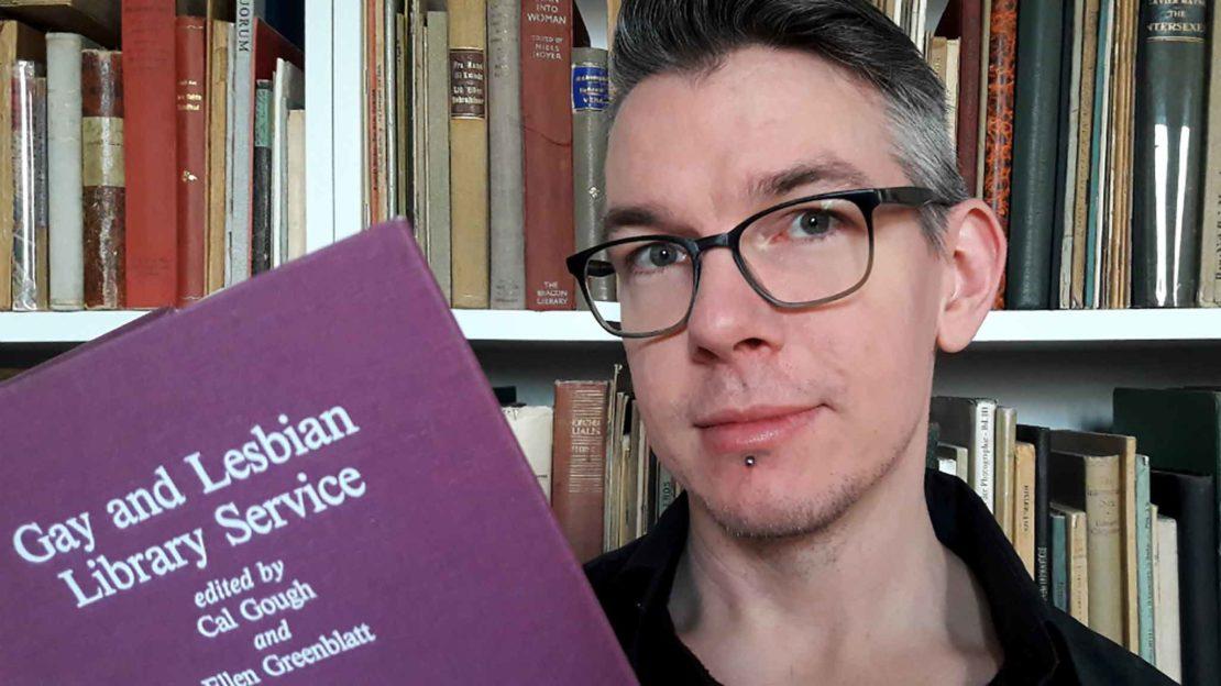 Olov Kriström. Foto: Mats Råsmark.