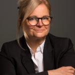Karin Linder. Foto: Elisabeth Ohlson Wallin.
